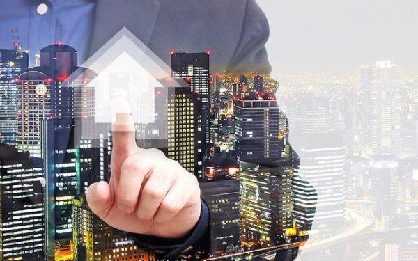Proptech là một xu hướng sẽ có tầm ảnh hưởng rất lớn đến bất động sản toàn cầu và Việt Nam. Ảnh: Internet