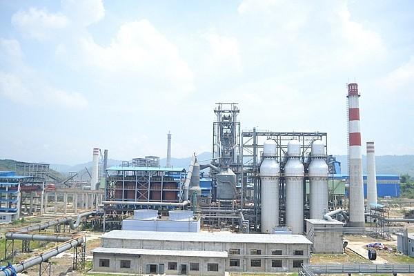 Tại cuộc họp, Tập đoàn Hóa chất Việt Nam đề xuất đưa Nhà máy Phân bón DAP 1 Hải Phòng ra khỏi danh sách 12 nhà máy, dự án yếu kém (ảnh Internet)