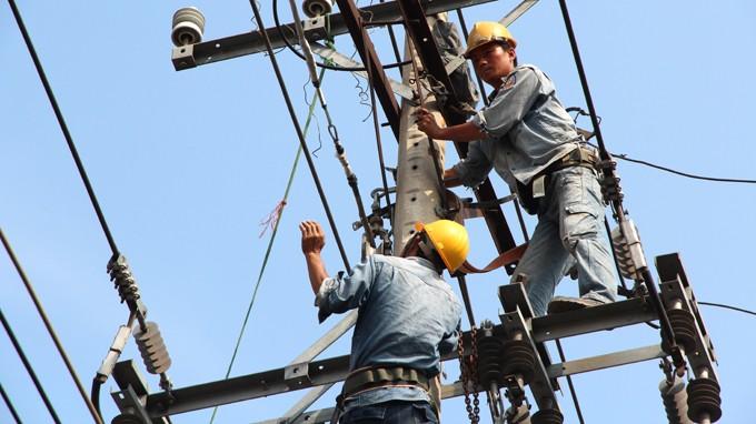 Thủ tướng yêu cầu cơ quan chức năng kiểm tra việc điều chỉnh mức giá bán điện (ảnh internet)
