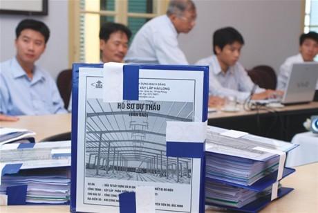 Thời gian chuẩn bị hồ sơ  trong GAP của WTO (Kỳ 1)