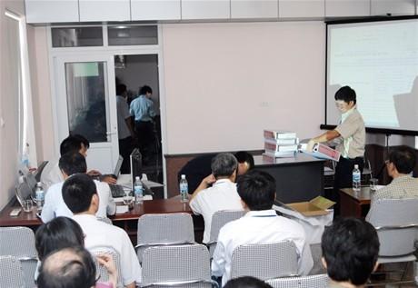 Hướng dẫn kiềm chế tham nhũng trong mua sắm công của TI (Kỳ 6): Nguyên tắc chuyên nghiệp và các tiêu chuẩn tối thiểu