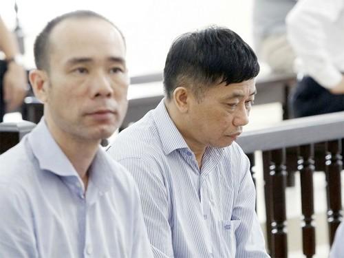 Ông Đinh La Thăng và cấp dưới đổ lỗi cho nhau hình 2