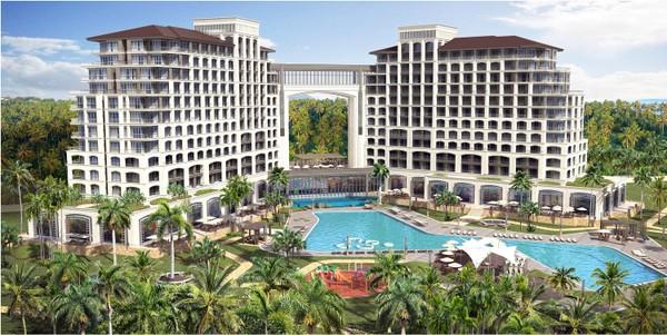 Tập đoàn FLC hợp tác với thương hiệu quản lý khách sạn hàng đầu nước Mỹ hình 5