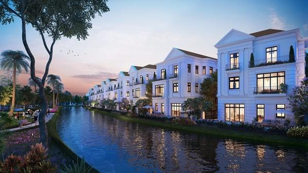 """Vinhomes Riverside được APPA vinh danh """"Khu đô thị tốt nhất Việt Nam"""" 2018 hình 2"""
