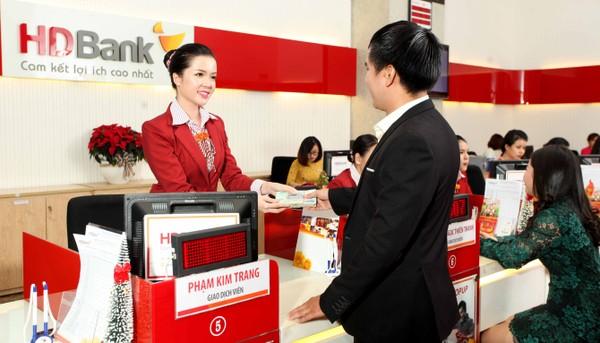 HDBank ưu đãi đặc biệt cho nhà thầu