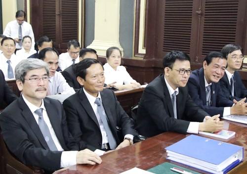 Luật sư của đại gia Sáu Phấn đưa chứng cứ phản bác cáo buộc hình 1