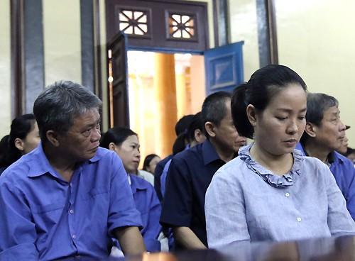 Luật sư của đại gia Sáu Phấn đưa chứng cứ phản bác cáo buộc hình 2