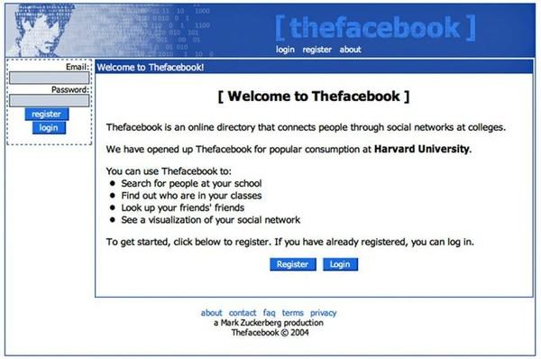 Mark Zuckerberg đã giúp Facebook thống trị thế giới thế nào hình 3