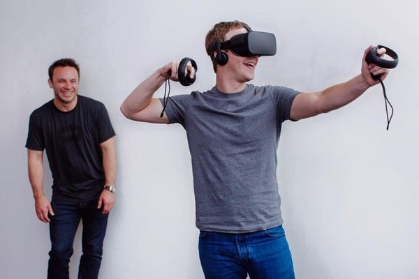 Mark Zuckerberg đã giúp Facebook thống trị thế giới thế nào hình 11