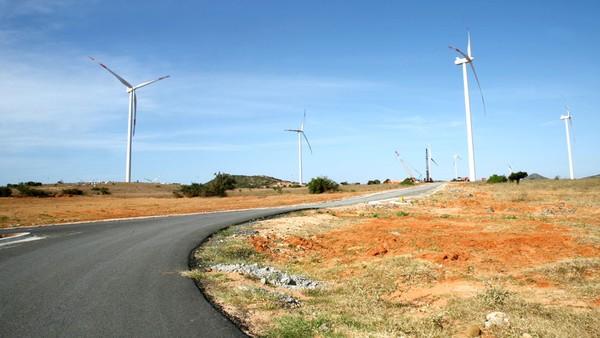 Sẽ tập trung thu hút FDI vào lĩnh vực tăng trưởng xanh, bền vững. Ảnh: Lê Tiên