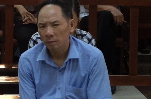 Cựu phó giám đốc Sở Nông nghiệp Hà Nội 'thoát' truy tố tội tham ô hình 2