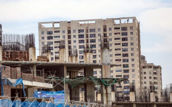 """Hàng nghìn tỷ đồng chỉ để """"đổ"""" vào đống hoang tàn Usilk City hình 10"""