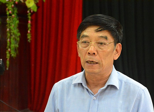 Dự án bị khách hàng đòi hơn 1.000 sổ đỏ ở Quảng Nam 'có sai phạm' hình 2