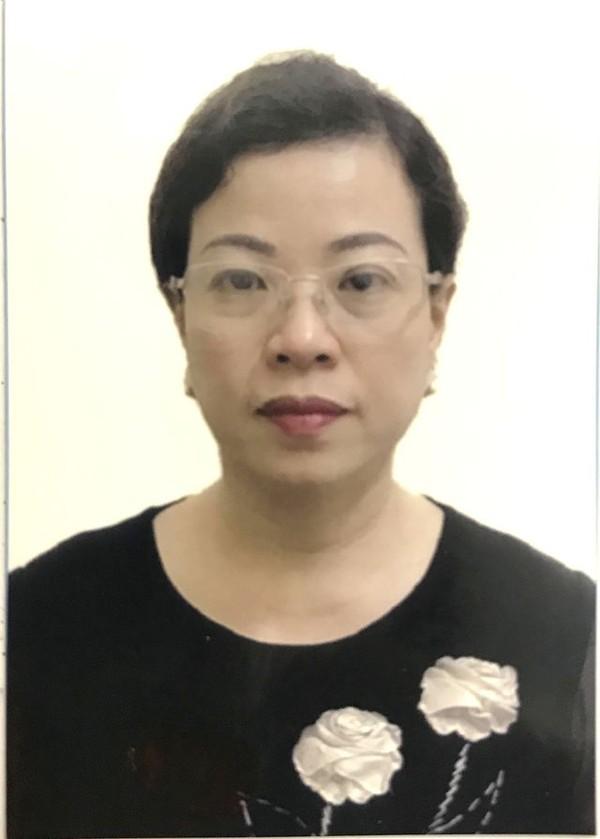Vụ gian lận điểm thi ở Hòa Bình: Bắt Phó trưởng phòng khảo thí hình 1