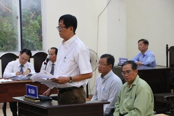 Bình Dương: Nguyên Giám đốc Sở địa chính cùng thuộc cấp gây thất thoát hơn 131 tỷ đồng hình 1