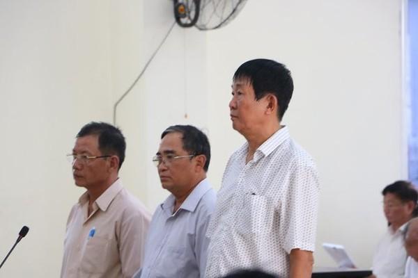 Bình Dương: Nguyên Giám đốc Sở địa chính cùng thuộc cấp gây thất thoát hơn 131 tỷ đồng hình 2