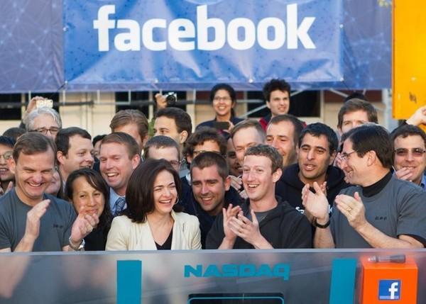 Mark Zuckerberg đã giúp Facebook thống trị thế giới thế nào hình 10