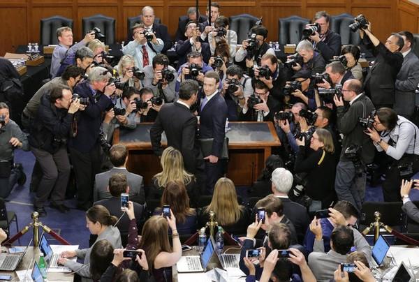 Mark Zuckerberg đã giúp Facebook thống trị thế giới thế nào hình 14