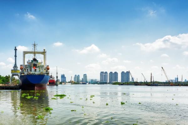 Trong chuỗi cung ứng sản xuất toàn cầu, Việt Nam được ghi nhận là trở thành một cứ điểm sản xuất quan trọng trong thời gian gần đây