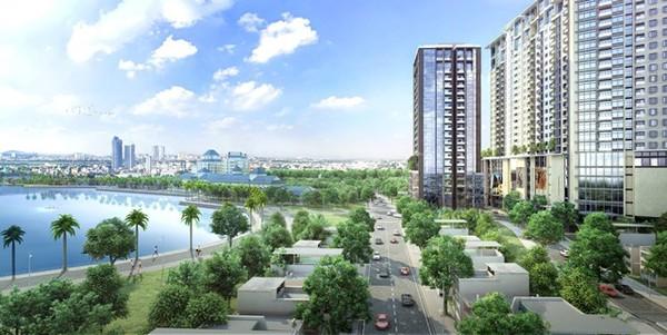 Sun Grand City Thuy Khue Residence sẽ do nhà quản lý quốc tế JLL vận hành hình 3