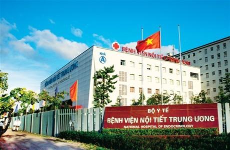 Xét xử vụ án tại Bệnh viện Nội tiết trung ương:  Có vi phạm pháp luật về đấu thầu