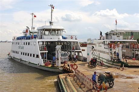 Ưu tiên PPP trong đầu tư  phát triển đường thủy nội địa