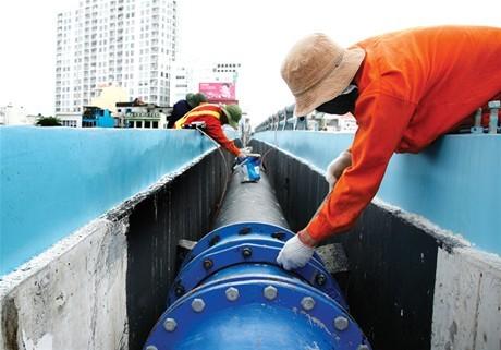 Vì sao dự án PPP trong ngành nước  chưa hấp dẫn nhà đầu tư?