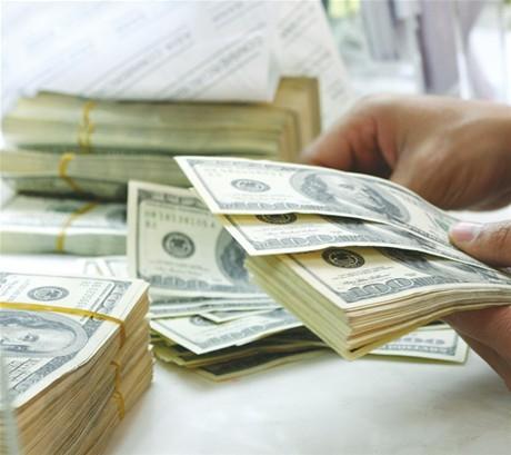 Yêu cầu cấp bách  về tái cơ cấu nợ công