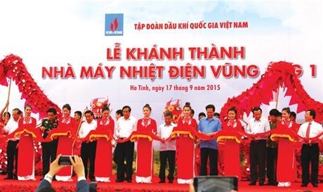 Tiếp tục khẳng định sự trưởng thành của nhà thầu Việt Nam