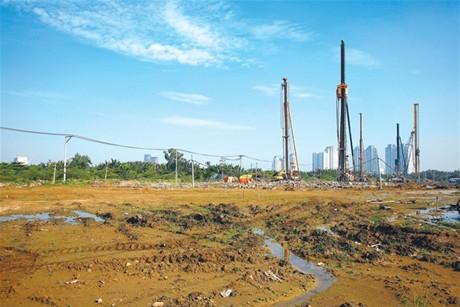 Quỹ đất công tại TP.HCM: Lãng phí khó gỡ?