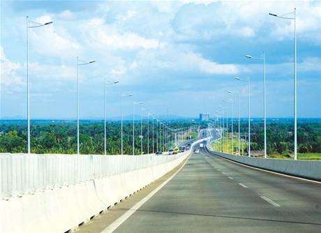 Cần đa dạng hóa nguồn vốn  thực hiện dự án PPP giao thông