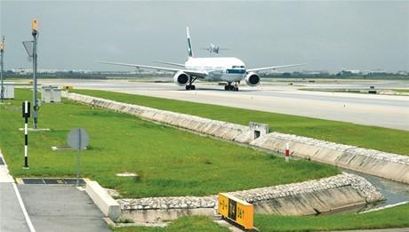 Áp dụng PPP là tất yếu  trong phát triển hạ tầng hàng không