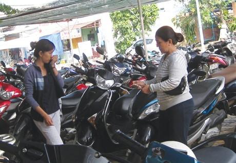 Thêm nhiều cuộc đấu thầu rộng rãi dịch vụ nhà ăn, bãi giữ xe tại TP.HCM