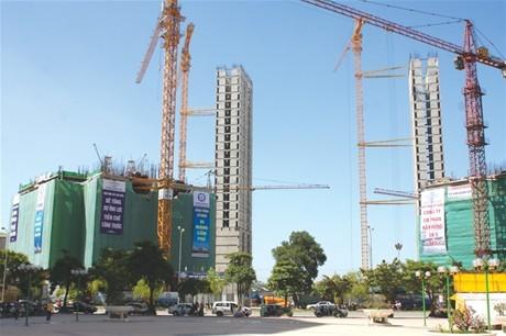 Các quy định mới tiếp sức cạnh tranh cho nhà thầu xây dựng