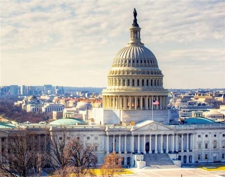 Giải quyết khiếu nại hợp đồng  mua sắm chính phủ ở Hoa Kỳ