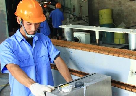 Doanh nghiệp nhỏ và vừa ở châu Á khó tiếp cận vốn tín dụng