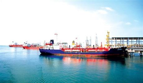 Sắp cổ phần hóa Công ty  Lọc hoá dầu Bình Sơn