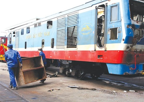 Cổ phần hóa 7 doanh nghiệp thuộc Tổng công ty Đường sắt Việt Nam