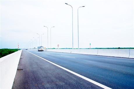Huy động các nguồn lực để đẩy nhanh phát triển hạ tầng giao thông