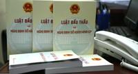 Các hình thức lựa chọn nhà thầu  trong Hiệp định Thương mại tự do Việt Nam - EU (Kỳ 3)