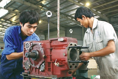 Để doanh nghiệp cơ khí trong nước chế tạo được thiết bị nhiệt điện