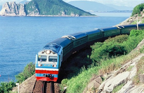 Vẫn khó thu hút đầu tư  phát triển hạ tầng đường sắt