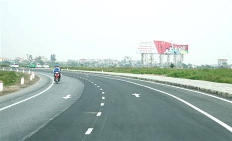 Tăng cường kiểm soát rủi ro cho vay đối với dự án PPP giao thông