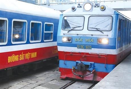Áo sẵn sàng hỗ trợ Việt Nam phát triển hạ tầng đường sắt
