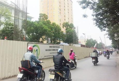 Sẵn sàng quản lý, vận hành  các tuyến đường sắt đô thị Hà Nội