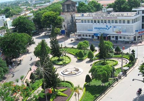 Đấu thầu tại Quảng Ngãi: Chú trọng  sử dụng lao động và hàng hóa trong nước