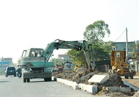 Kiên Giang: Phê duyệt các dự án  thuộc kế hoạch đầu tư công trung hạn