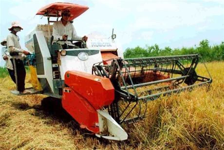 Thu hút đầu tư tư nhân vào  mọi lĩnh vực của ngành nông nghiệp
