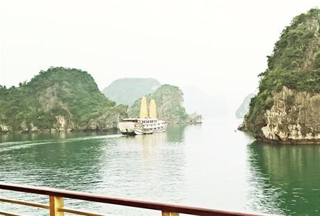 PPP sẽ giúp du lịch Việt Nam khởi sắc