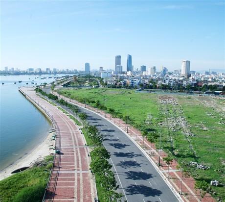 Đà Nẵng quy định rõ về hoàn trả kết cấu  hạ tầng giao thông đường bộ sau thi công